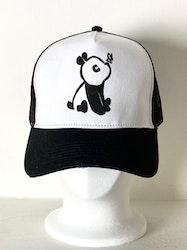 Keps happy panda