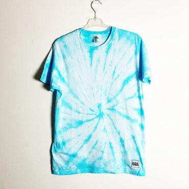 Turkos batik t-shirt man