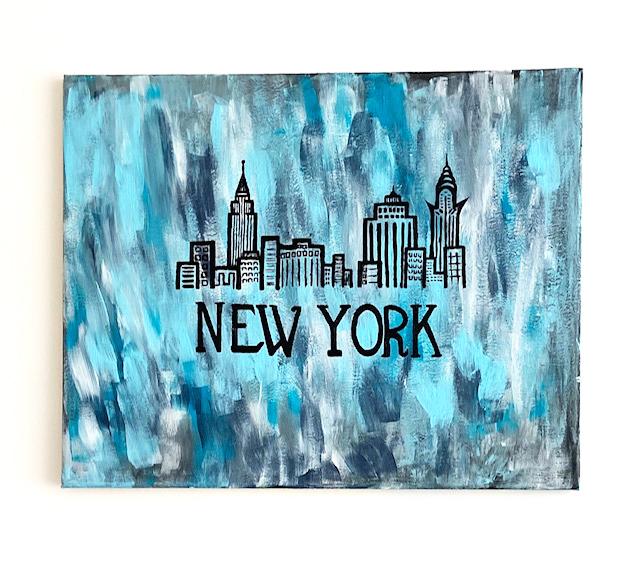 Tavla New York