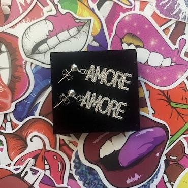 Örhänge Amore