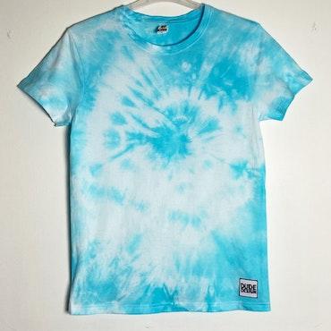 Turkos batik t-shirt