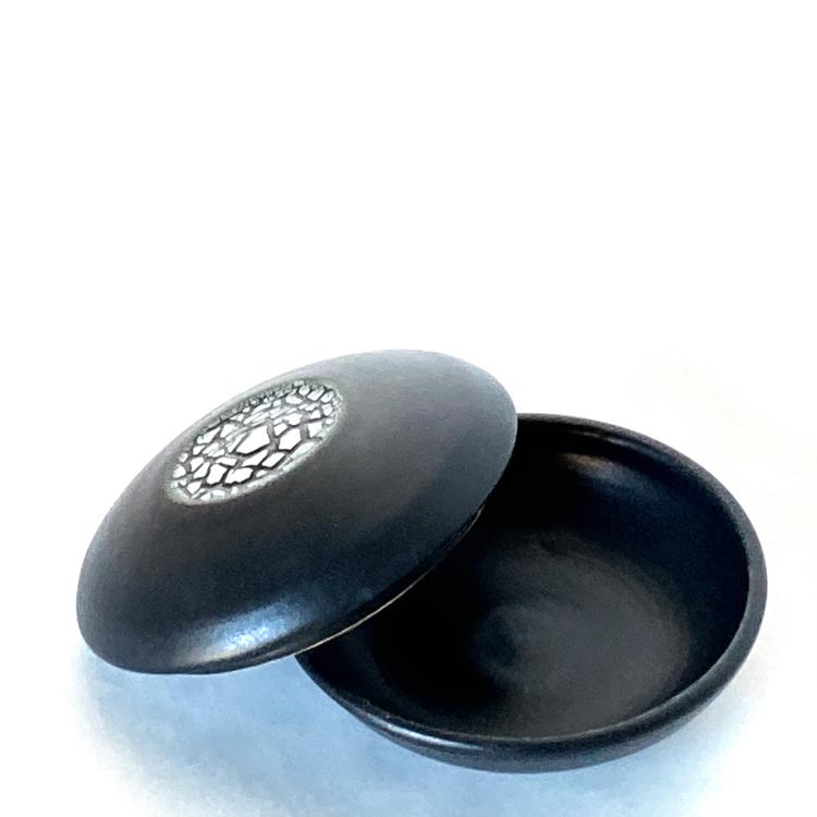 Saltburk i keramik