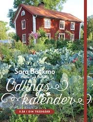 Odlingskalender - Sara Bäckmo
