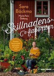 Skillnadens favoriter - Sara Bäckmo