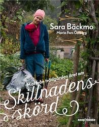 """""""Skillnadens harvest"""" Skillnadens skörd - Sara Bäckmo"""