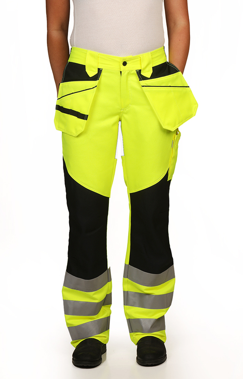 SONJA High Visibility Yellow
