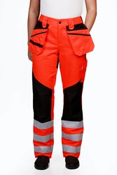 SONJA High Visibility Red