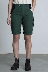 ANN shorts grön