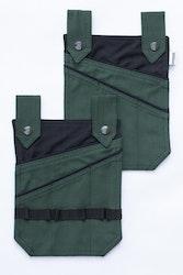 LEA fickor gröna