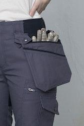 LEA fickor grå