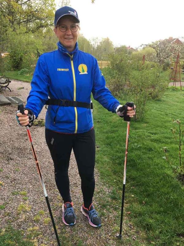 Göteborgsvarvet, marathonlopp, skador, utmaningar och om att inte ge sig.
