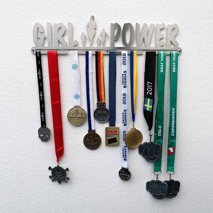Girl Power 50cm
