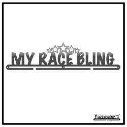 My Race Bling 50cm