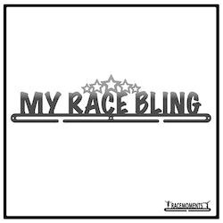 My Race Bling