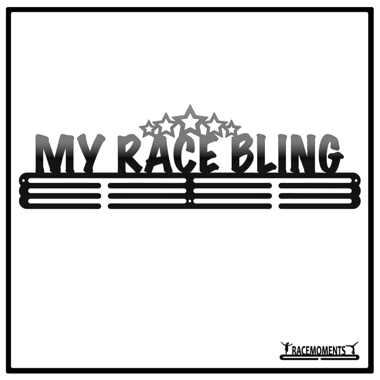 My Race Bling