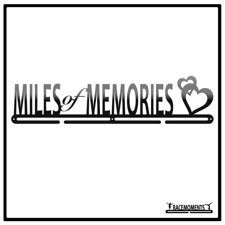 Miles of Memories