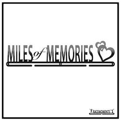 Miles of Memories 50cm
