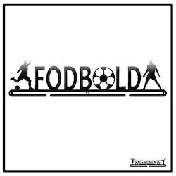 Fodbold Dreng - 50cm