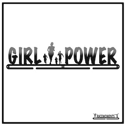 Girl Power 50cm