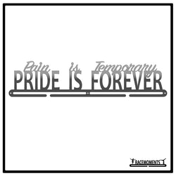 Pride is forever 50cm