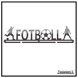Fotboll Kille 50cm