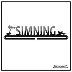 Simning 35cm