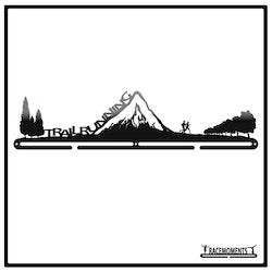 Trailrunning 50cm