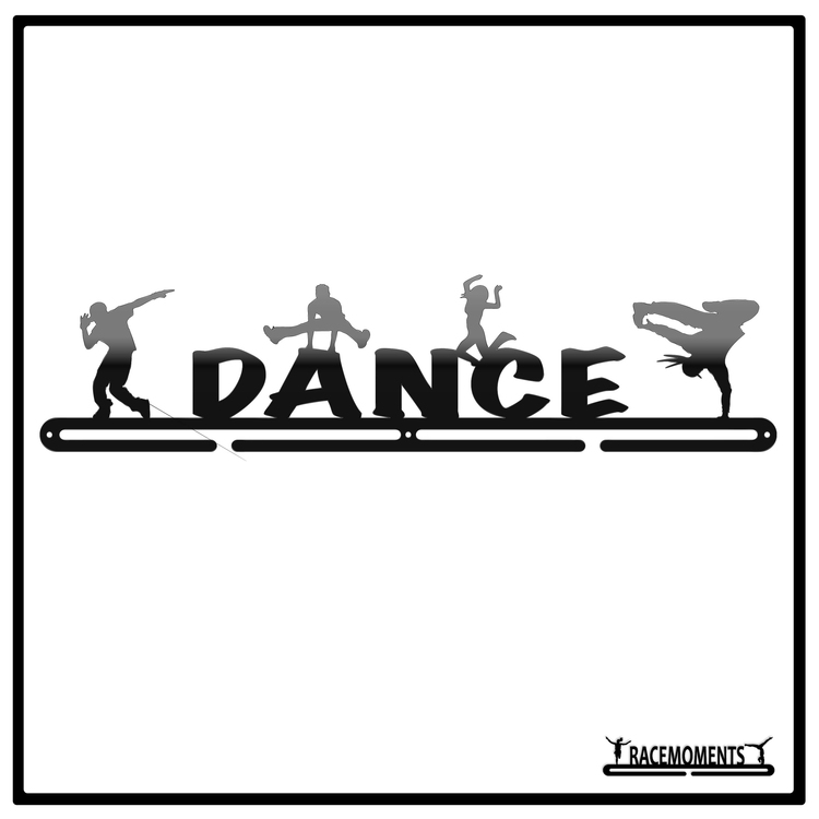 Dance Street & Hip Hop