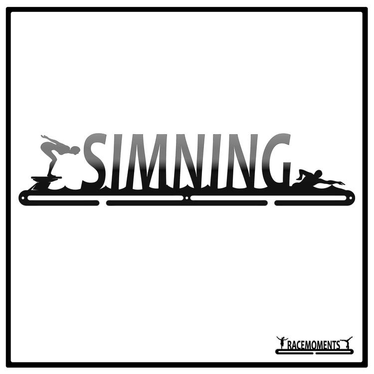 Simning 50cm