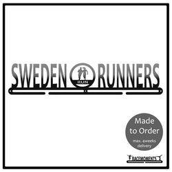 Sweden Runners v2 50cm
