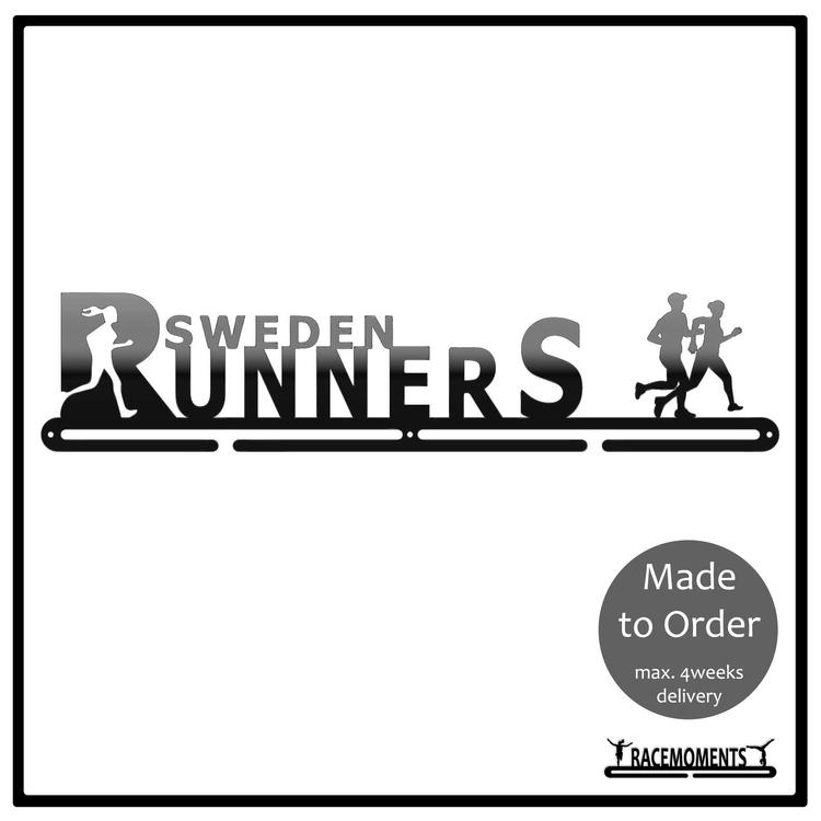 Sweden Runners v1 50cm
