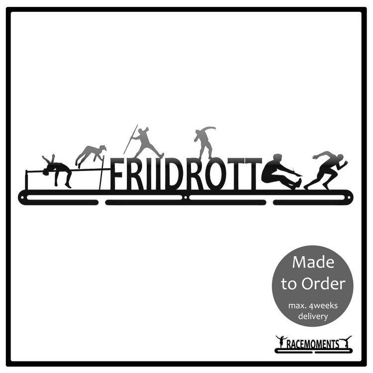 Friidrott