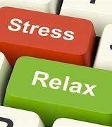 Stress och vad som händer då....