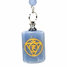 Nyckelring chakra 5, Vishuddha