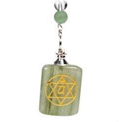 Nyckelring chakra 4, Anahata