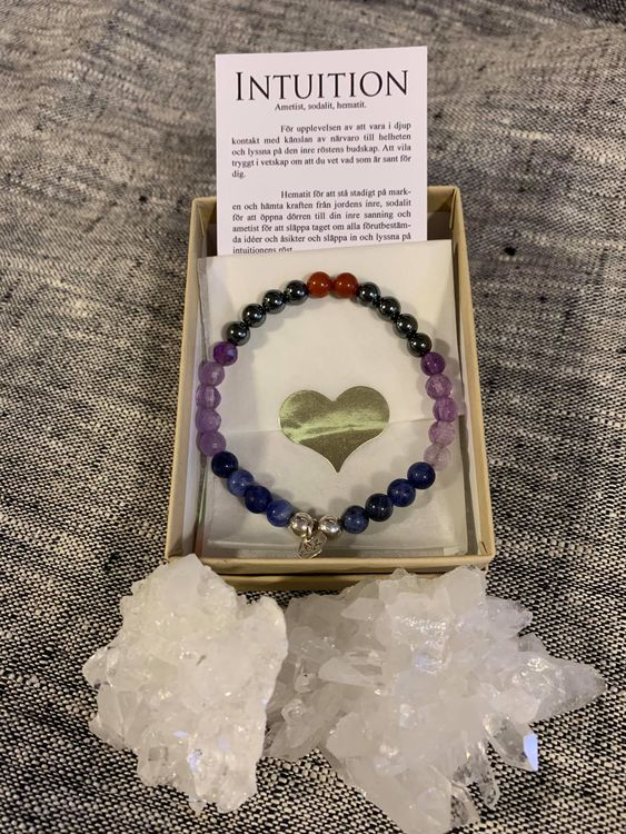Armband Intuition