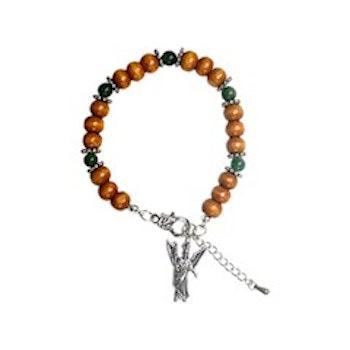 Armband med Ärkeängeln Raphael