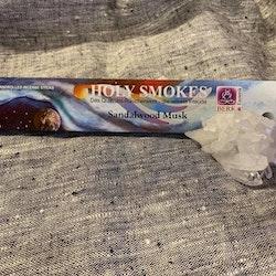 Holy Smokes Sandalwood