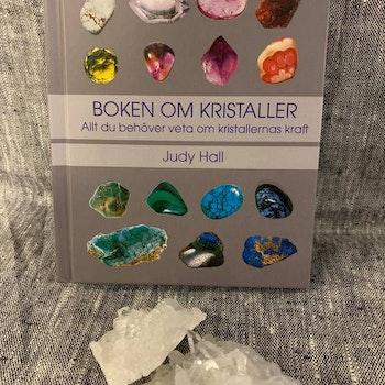 Boken om kristaller