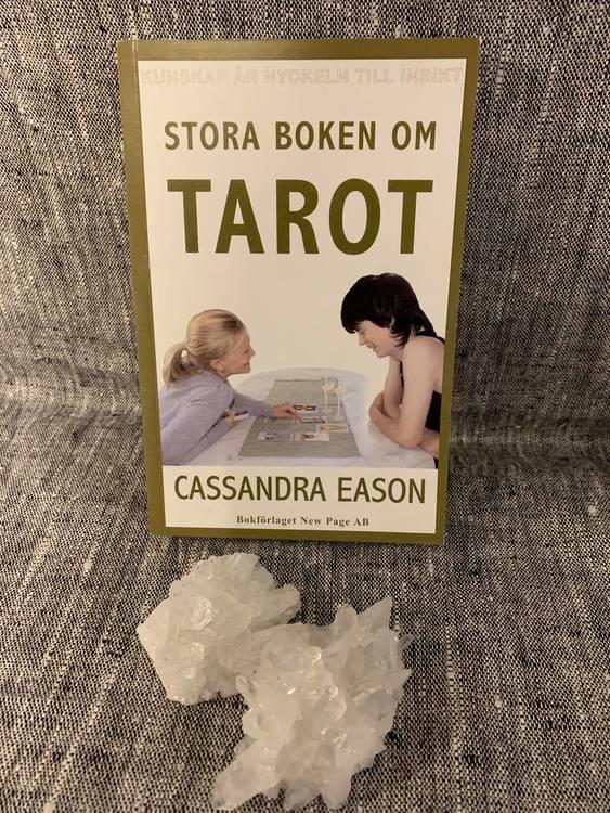 Stora boken om tarot