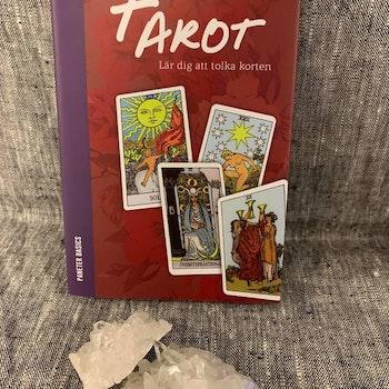 Tarot, lär dig tolka korten