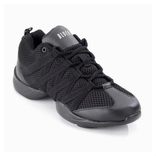 Sneakers Bloch Helsvart