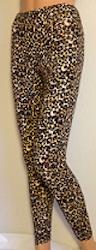 Tight i Leopard