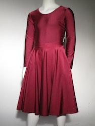 Helklockad kjol
