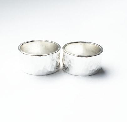 Hamrad bred silverring