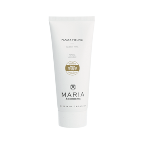 Papaya Peeling Maria Åkerberg 100 ml