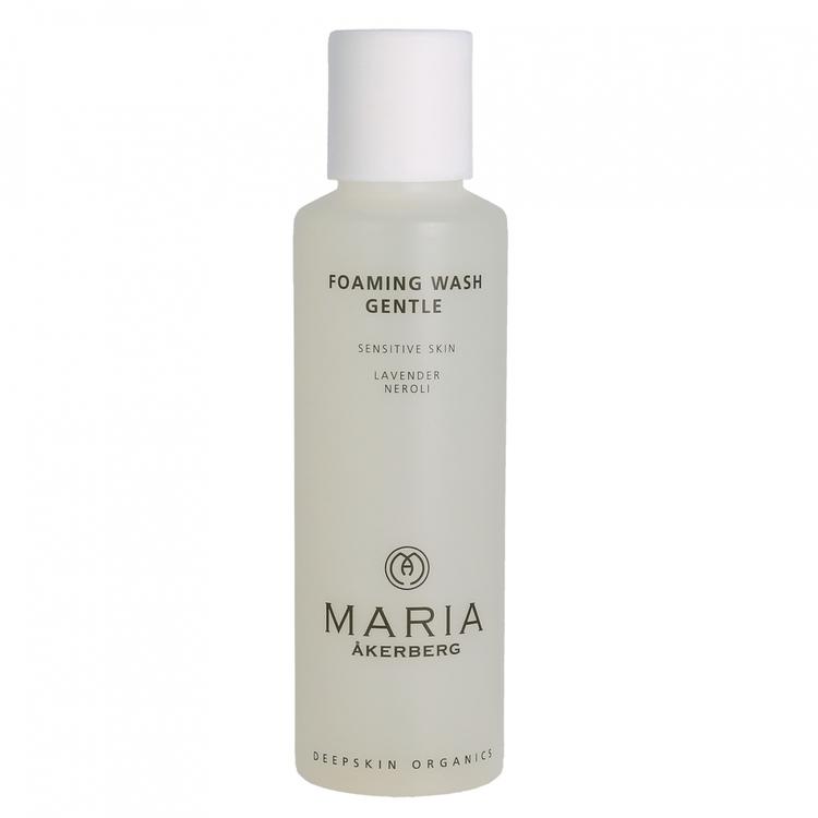 Ansiktsrengöring foaming wash clearing Maria Åkerberg 125ml