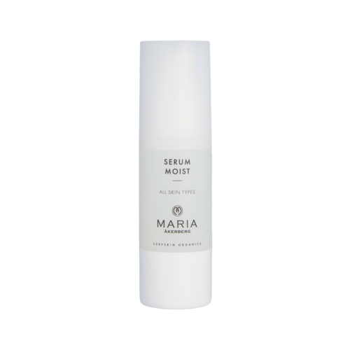Serum moist Maria Åkerberg 30 ml