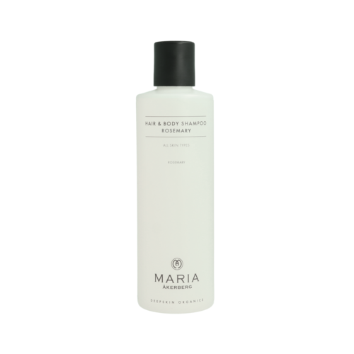 Hair & body schampo Rosemary maria Åkerberg 125 ml