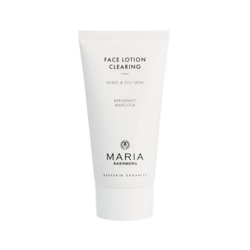 Ansiktskräm Face lotion clearing 50 ml Maria Åkerberg